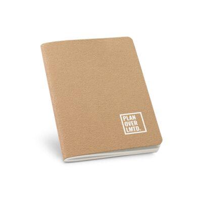 B7 Umweltfreundliches Notizbuch